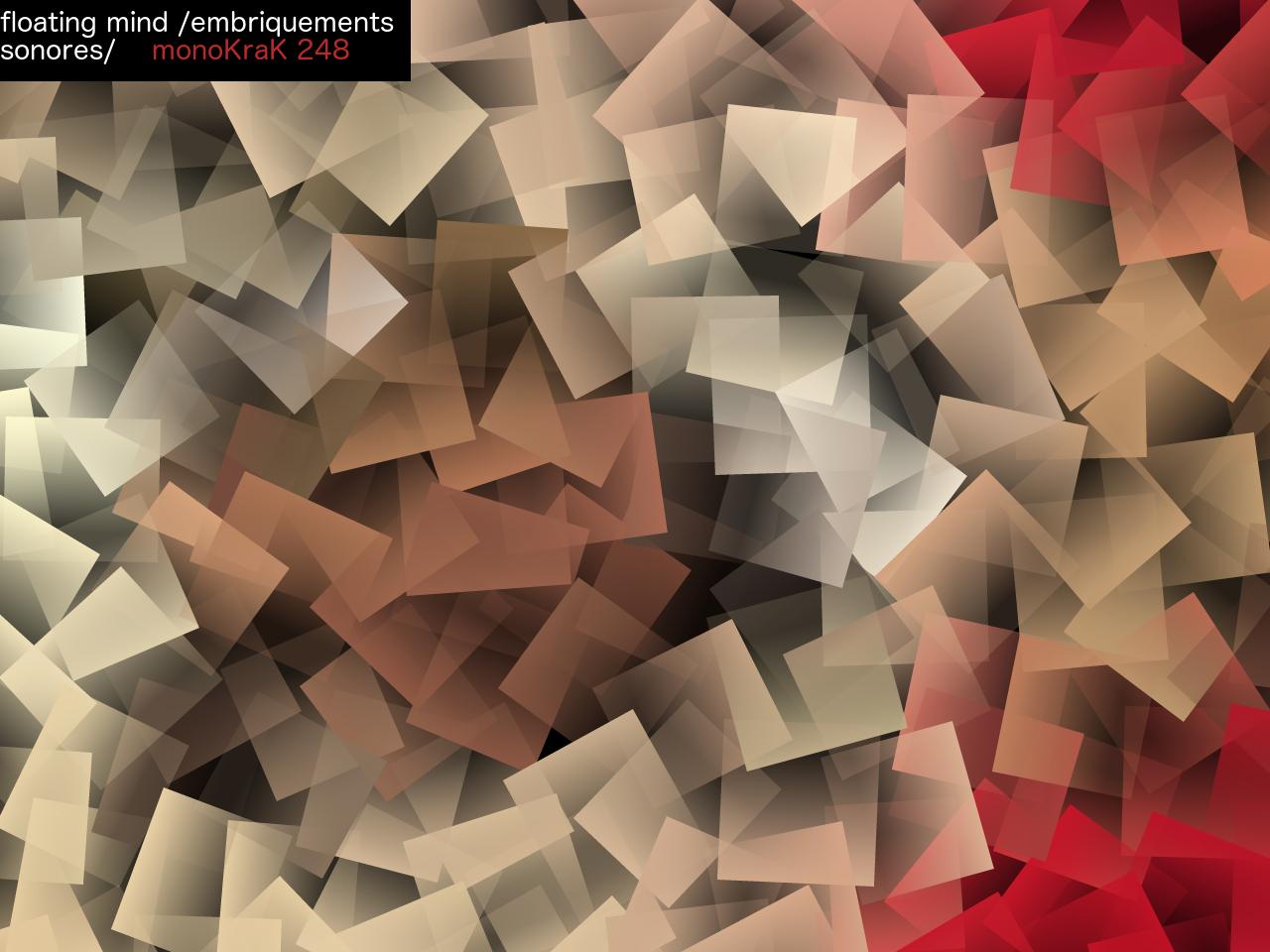 Floating Mind – Embriquements Sonores