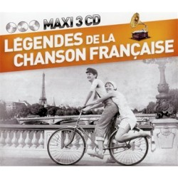Francis Lemarque - La Grenouille