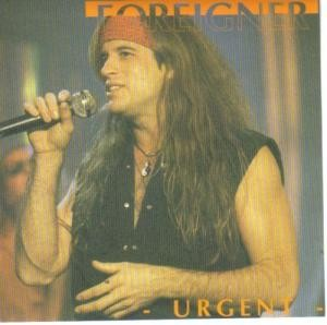 Foreigner - I Wanna Know What Love Is