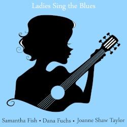 Joanne Shaw Taylor - Blackest Day