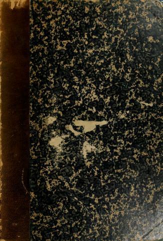 Cover of: Diccionario de la lengua castellana | Academia Española